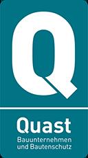 Quast logo 230